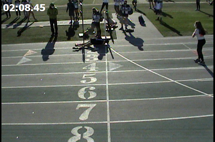 Maggie 800 meter finish Record.png