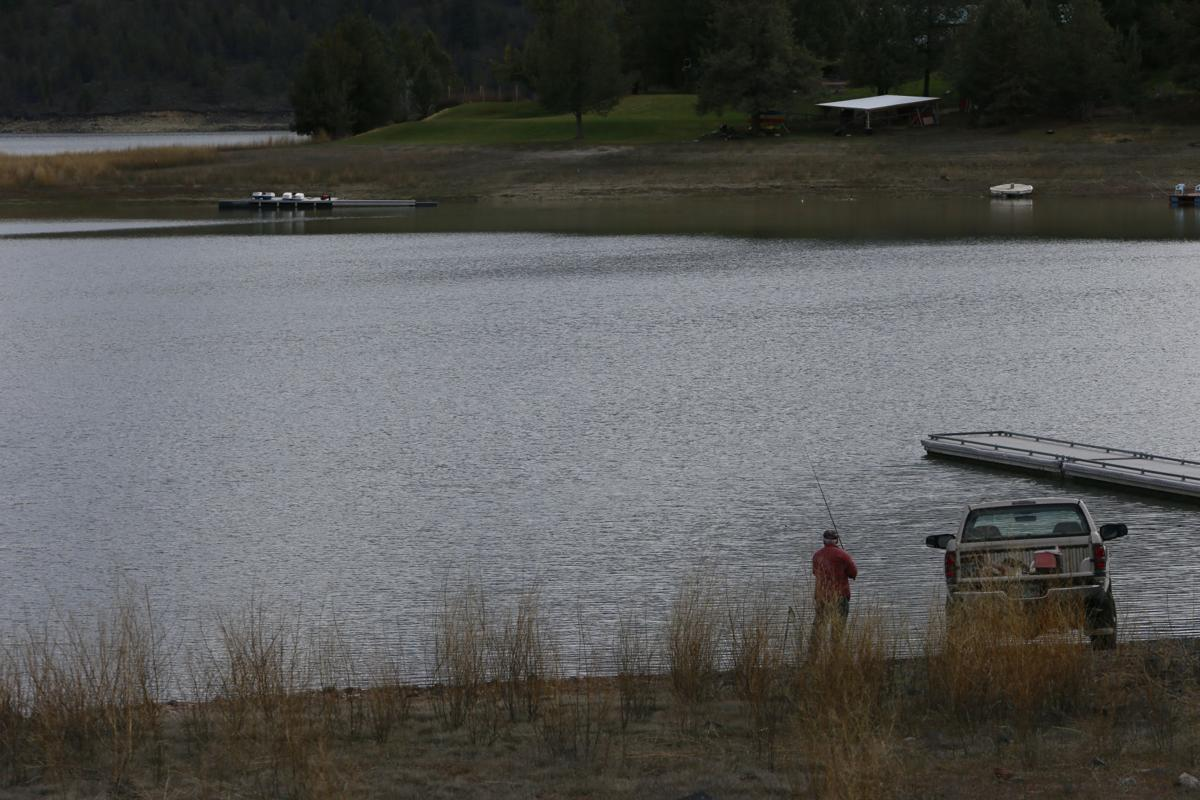 Crook County ranchers prepare for dry summer (copy)