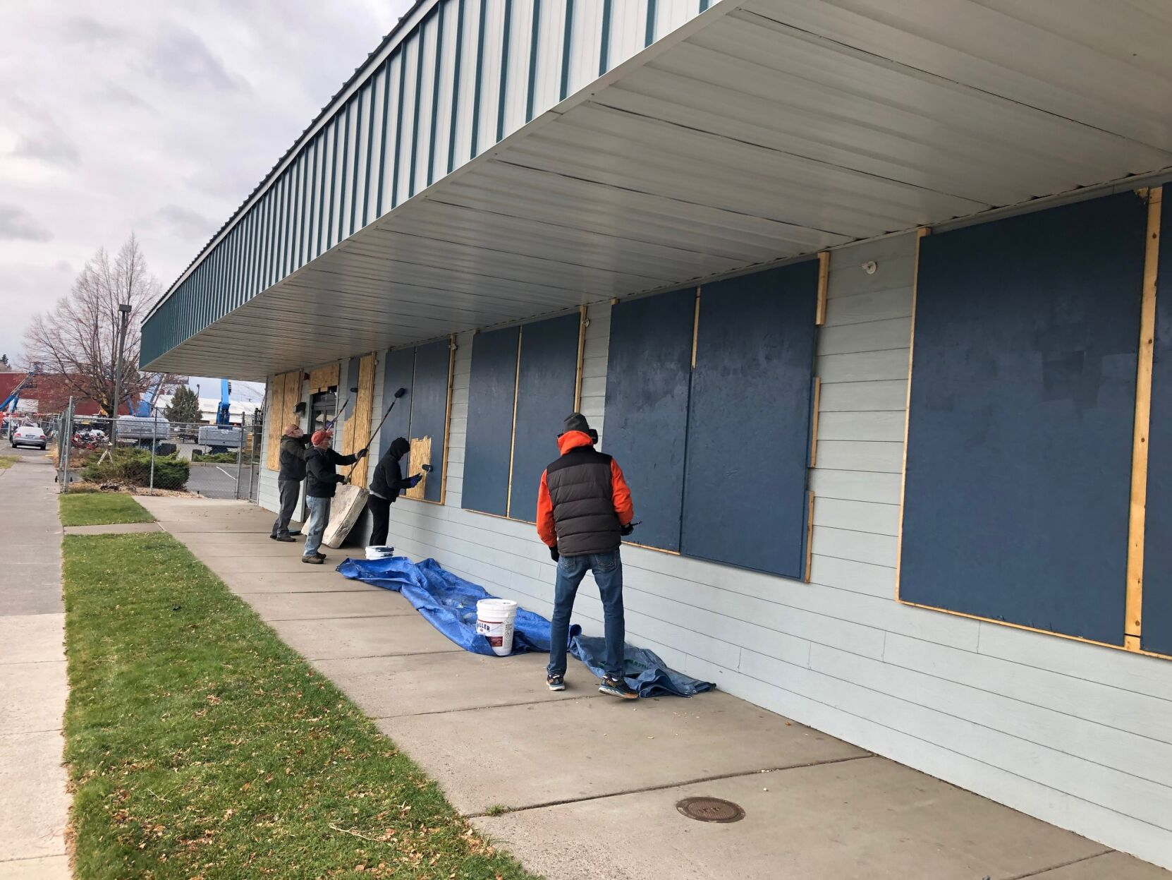 Editorial: Rep. Kropf has partial fix for Bend's homeless