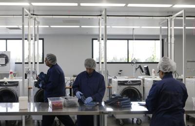 Medline ReNewal relies on Redmond workforce to compete (copy)