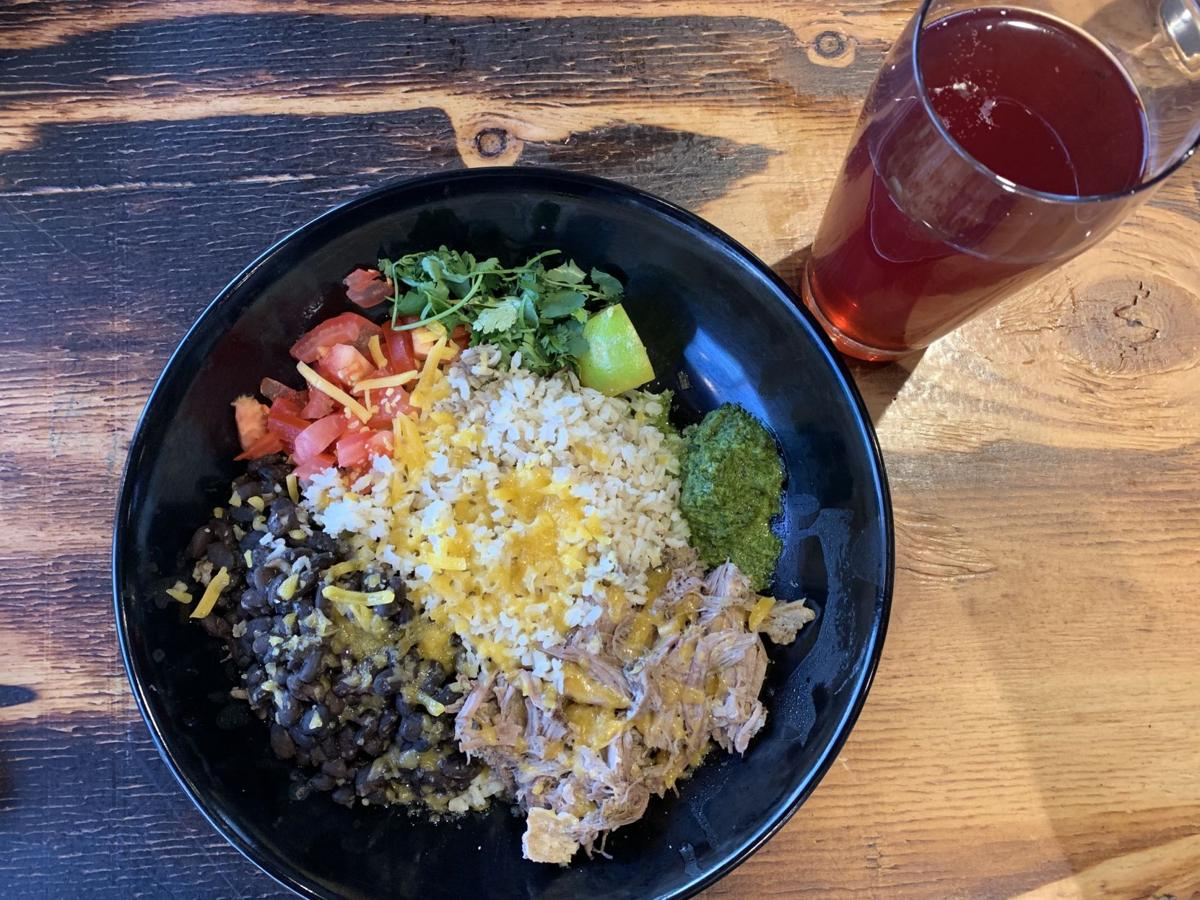 Restaurant review: Initiative Brewing