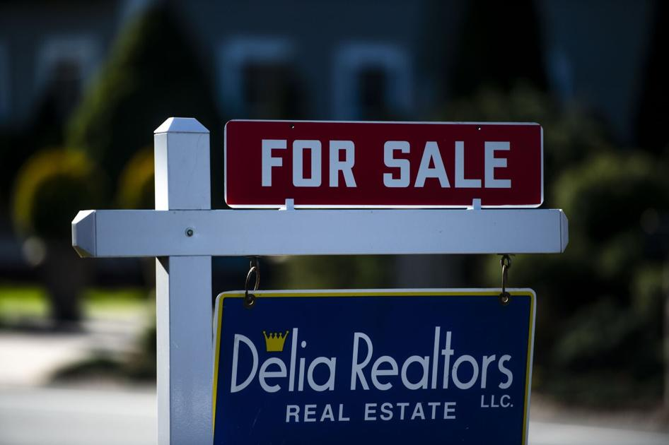 Homebuyers in US face worst affordability squeeze in 12 years