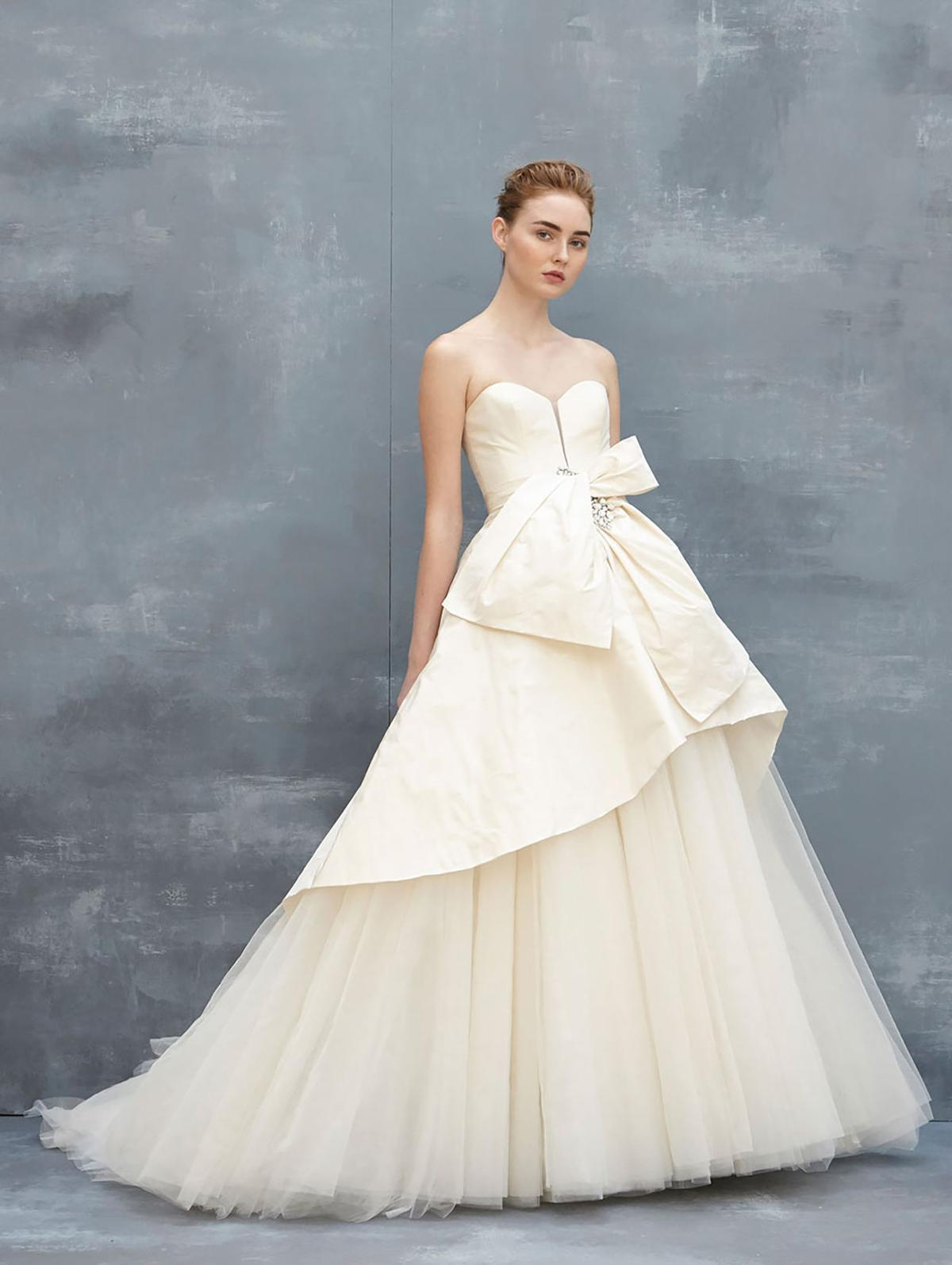 The Bridal Fashion Career Of Aberra Ends With A Somber Close Lifestyle Bendbulletin Com