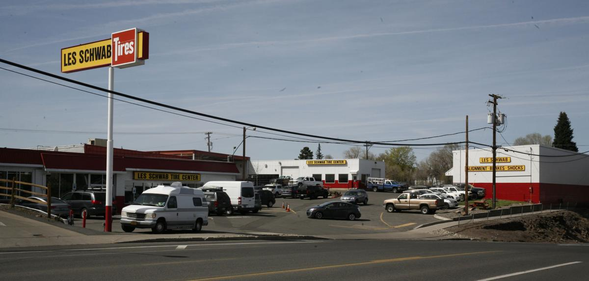 Les Schwab Tire Center sale leaves many in a state of flux