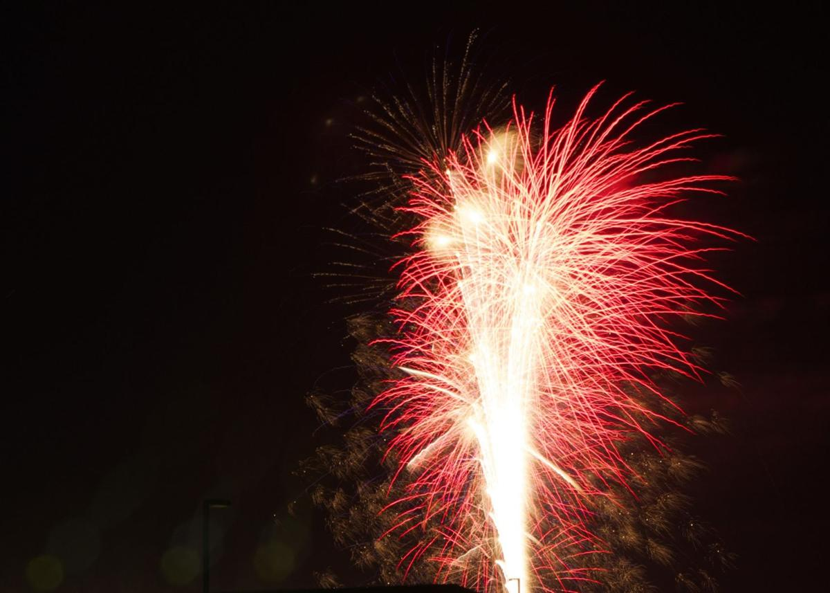 Fireworks patrols coming to Bend