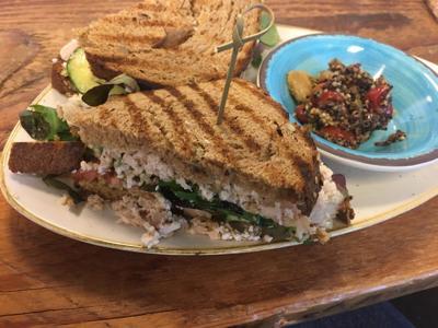 Bite-size restaurant review: Mother's Eastside Kitchen