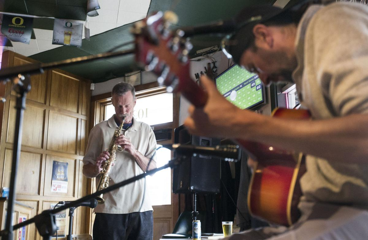 Going behind the music licenses in Bend