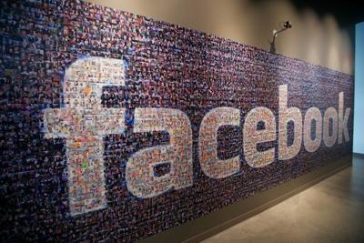 Inside Facebook's Prineville facilities.