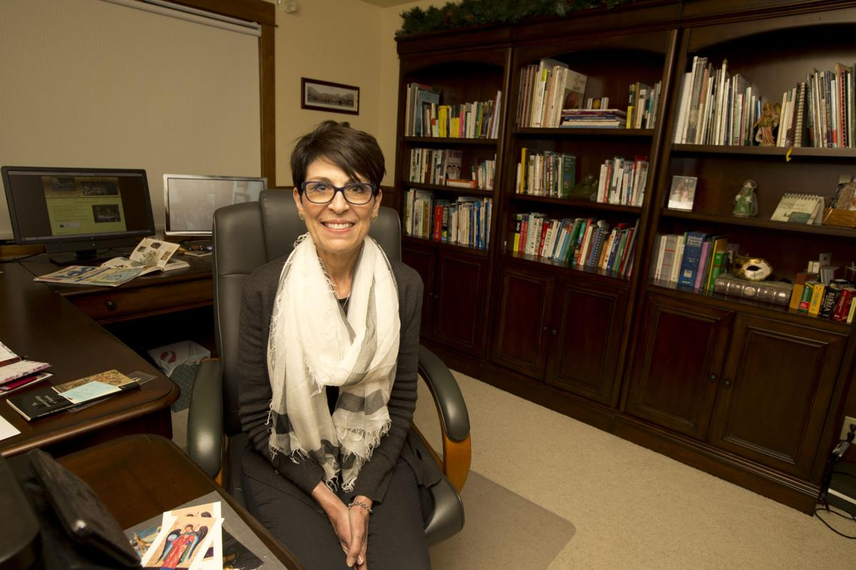 Bend woman specializes in tours of Italy