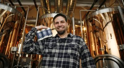 Bend brewery sees rapid growth in Box Factory