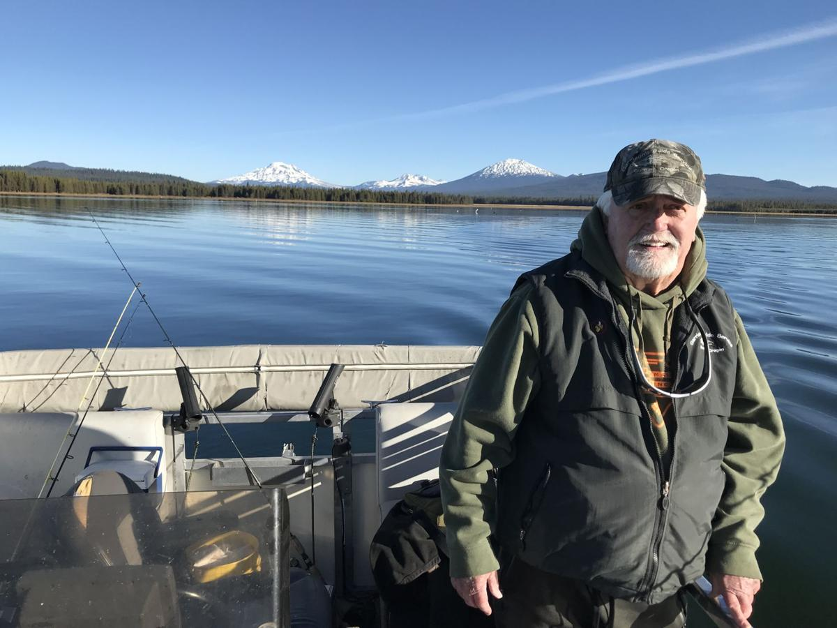 Longtime fishing guide in Sunriver sells his business