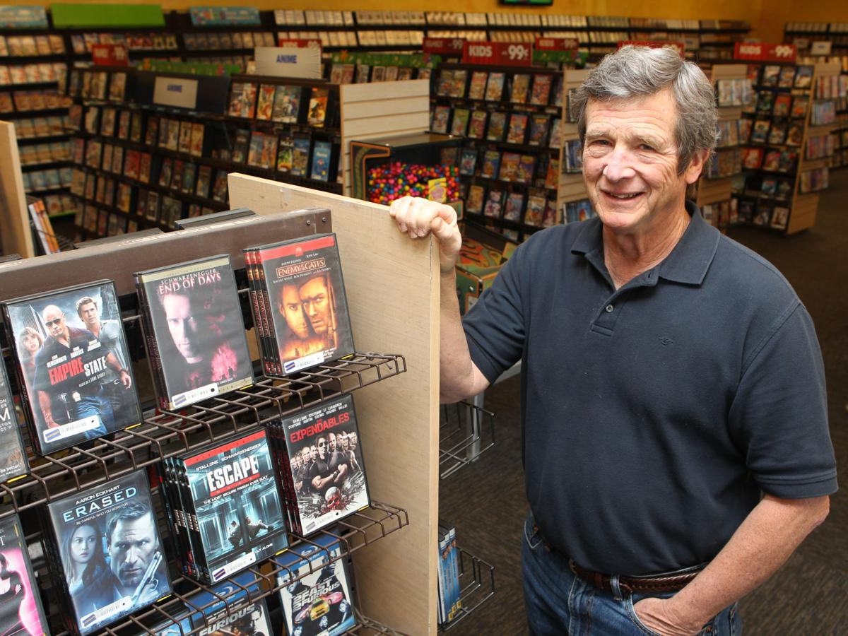 Bend Blockbusters among last in country