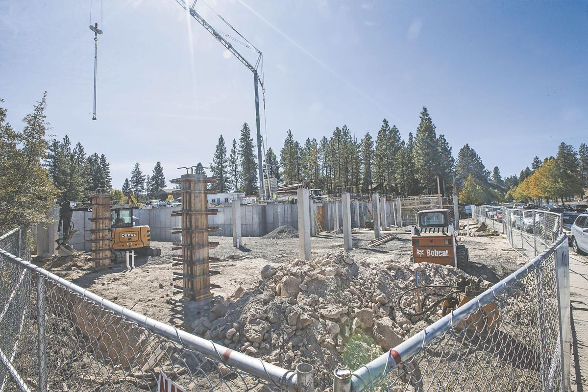 What's going up in Bend: Apartments being built near OSU-Cascades