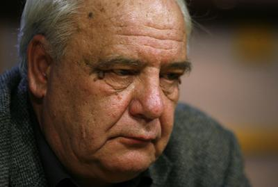 Featured obituary: Dissident exposed Soviet abuses