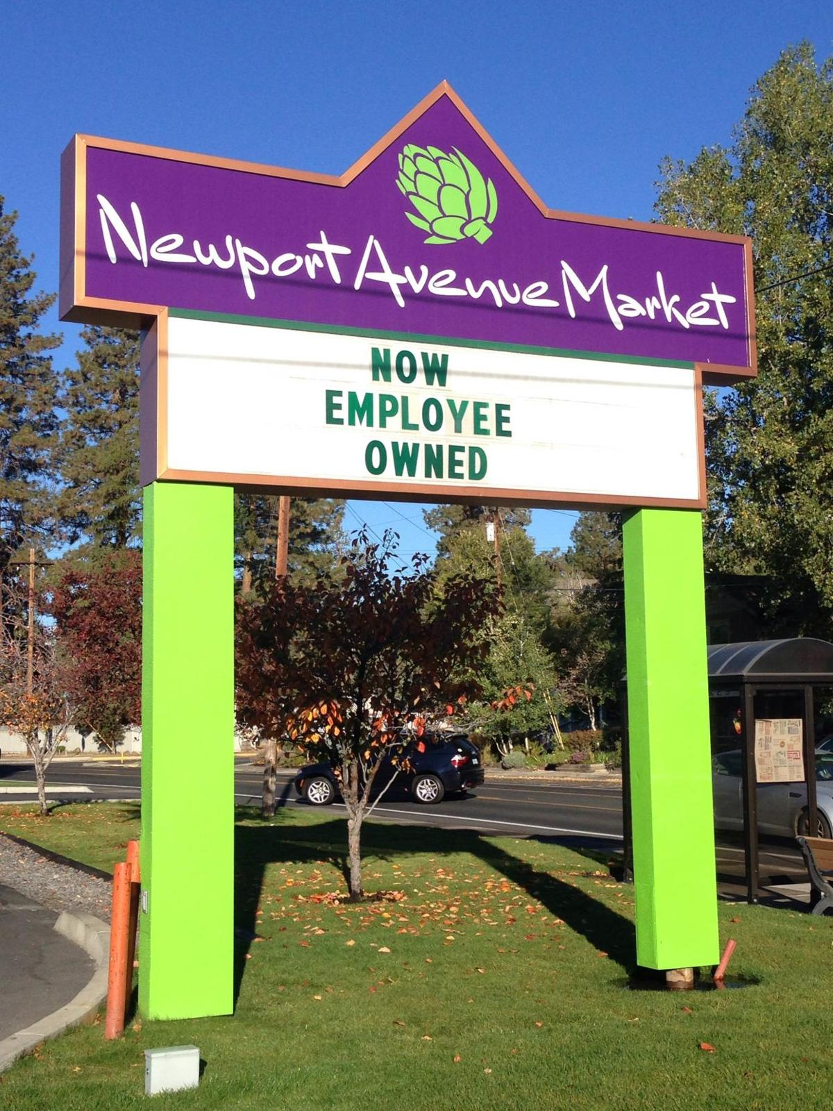 Bend grocer becomes employee-owned