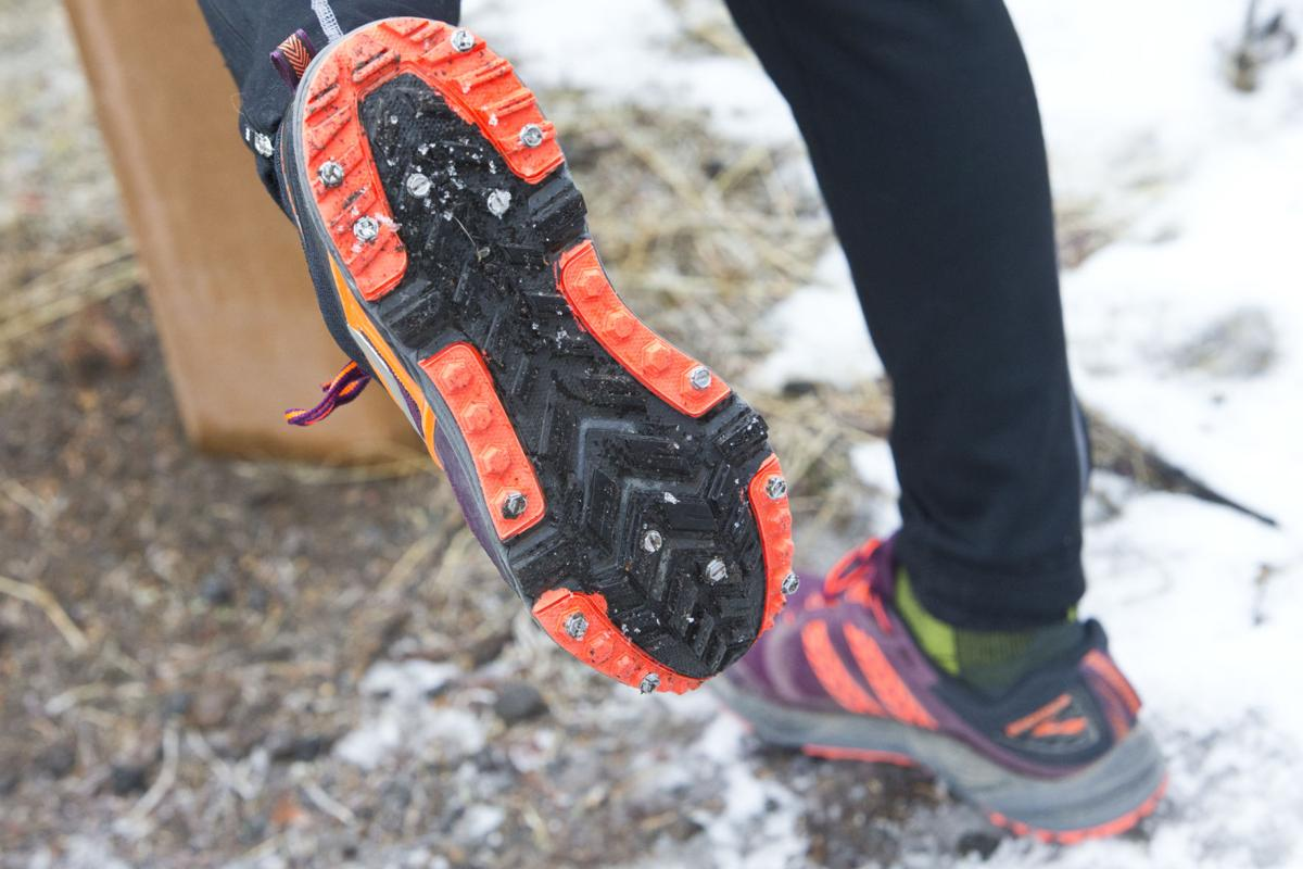 Tips for winter trail running in Central Oregon (copy)