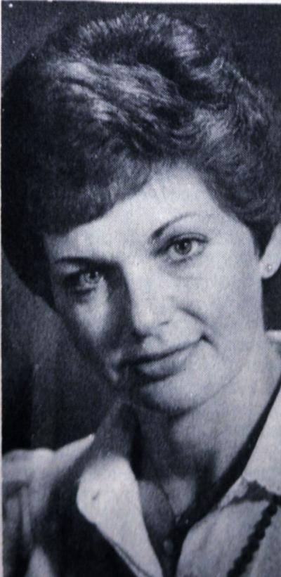 Anne Brandis McKinney