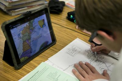 Five years in, iPads fully integrated in Bend-La Pine schools