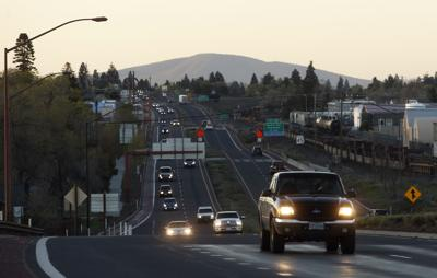 Partial closures on Bend Parkway to start next week