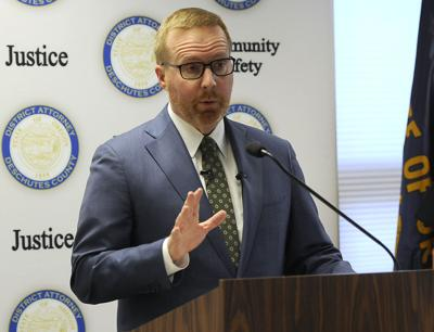 Hummel outlines cuts, will cease prosecuting parole violations if budget not approved (copy)