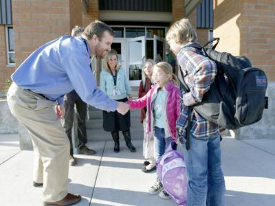 Incoming Bend superintendent: Expand success