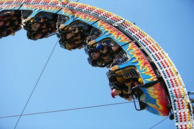 Deschutes County Fair kicks off with a twist
