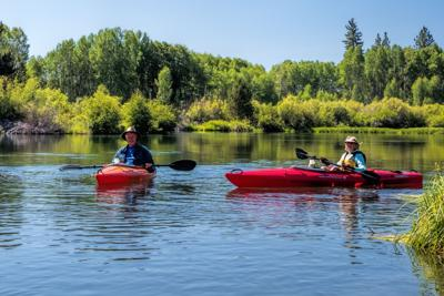 Bend tourism fuels room tax growth