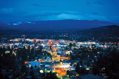 ICYMI: Bend-Redmond ranked best-performing small city in nation