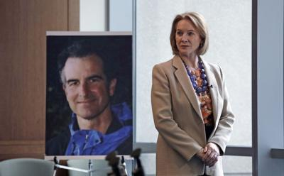 Prosecutor Killed 20 Years