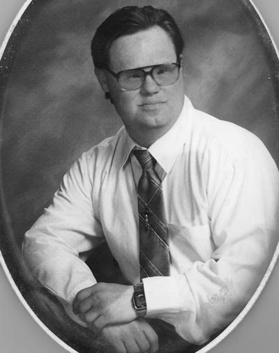 Christopher John Sizemore