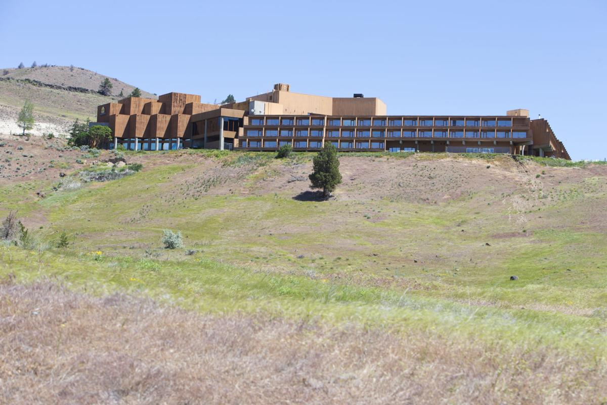 Kah-Nee-Ta Resort to close after Labor Day