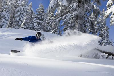 Skiers and boarders should be wary of early-season hazards that lurk under the snowpack