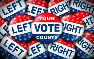 Give us open primaries