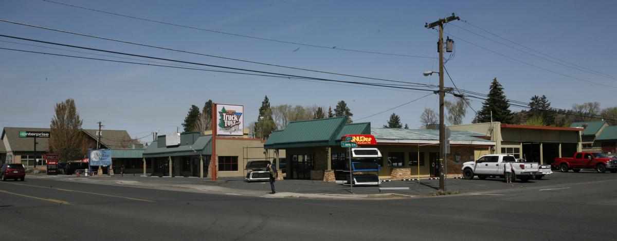 Les Schwab wants to move Franklin Avenue store in Bend