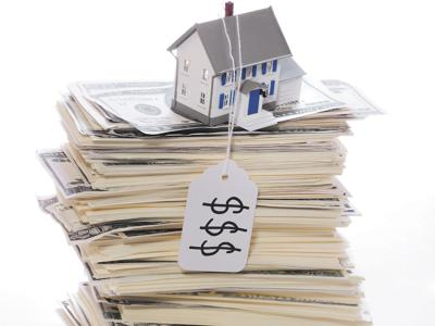Deschutes County home prices rise