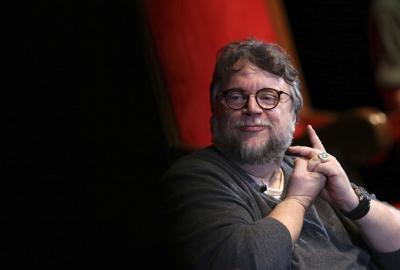 Guillermo del Toro will make next film in Portland