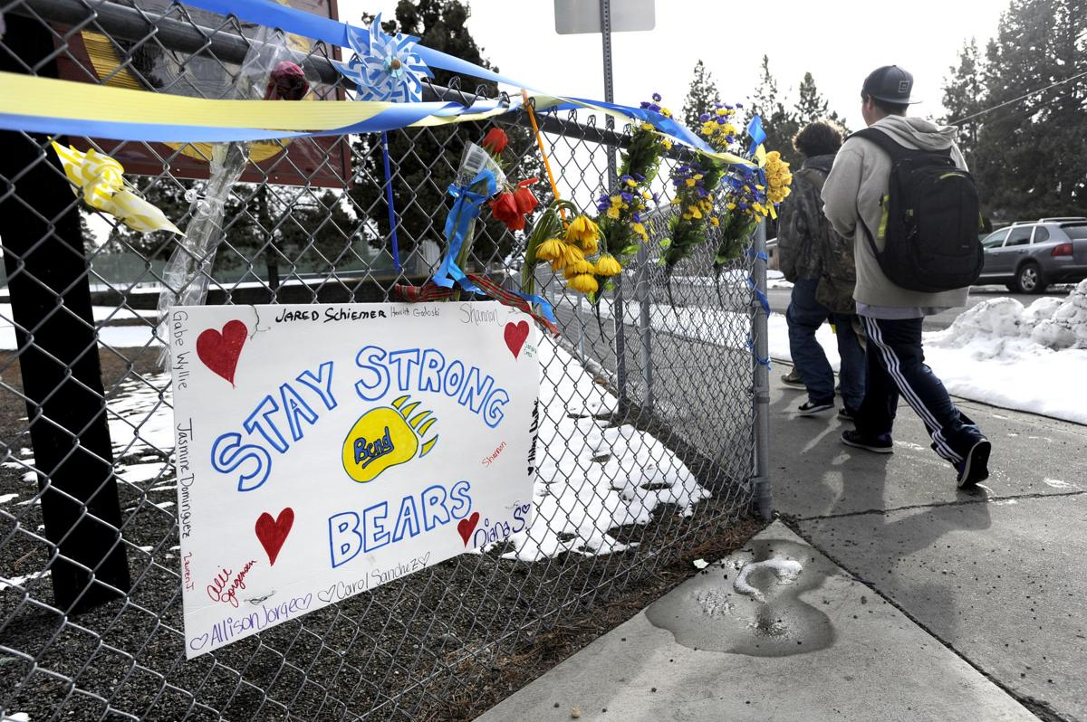 Details emerge in Bend High suicide