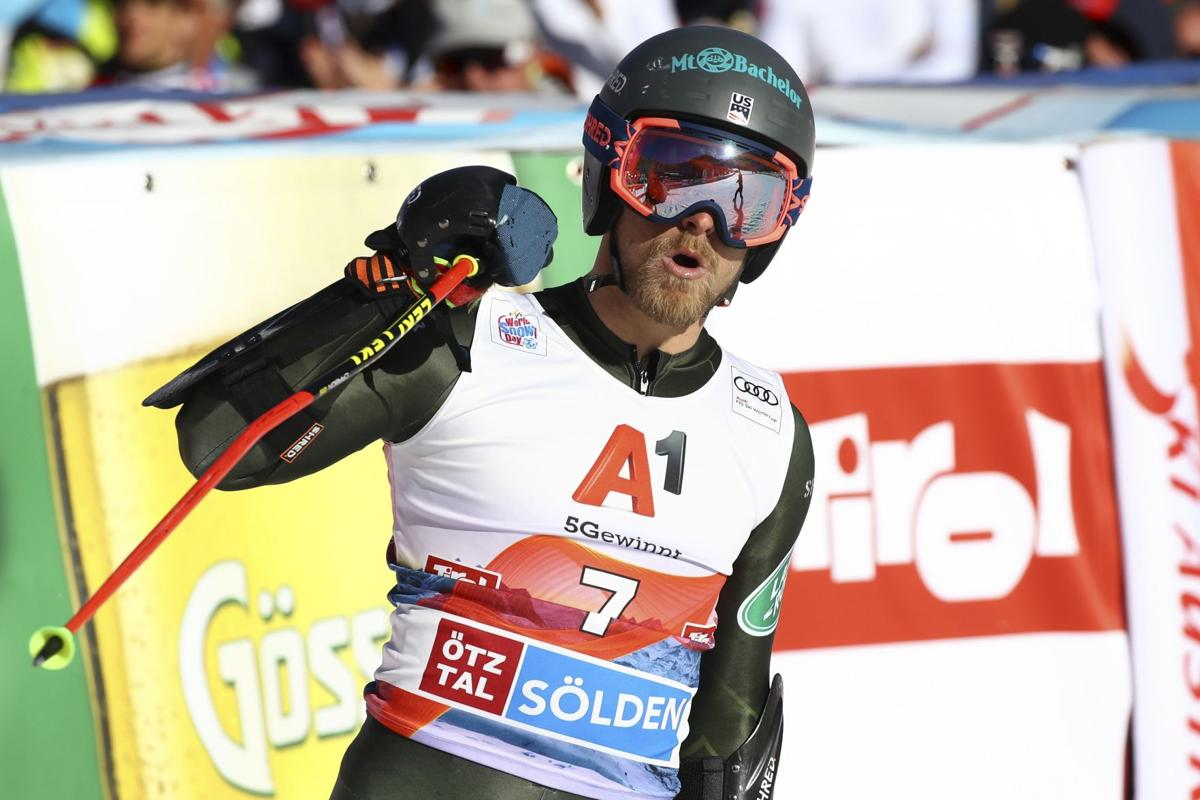 Bend Skier On Track For Another Solid World Cup Season Sports Bendbulletin Com
