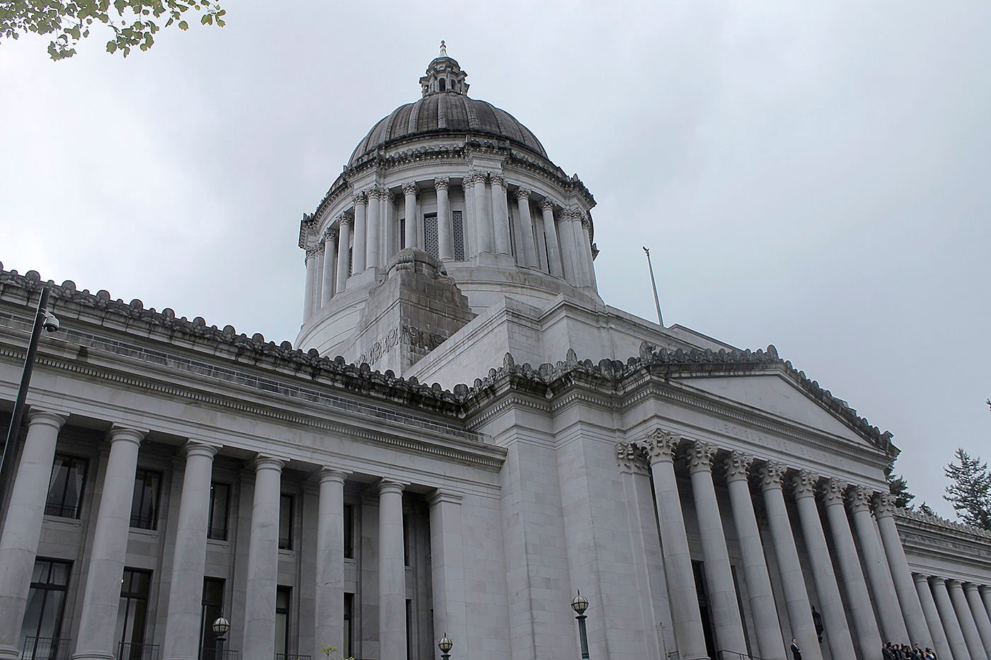Washington state one step closer to carbon-cap regulation