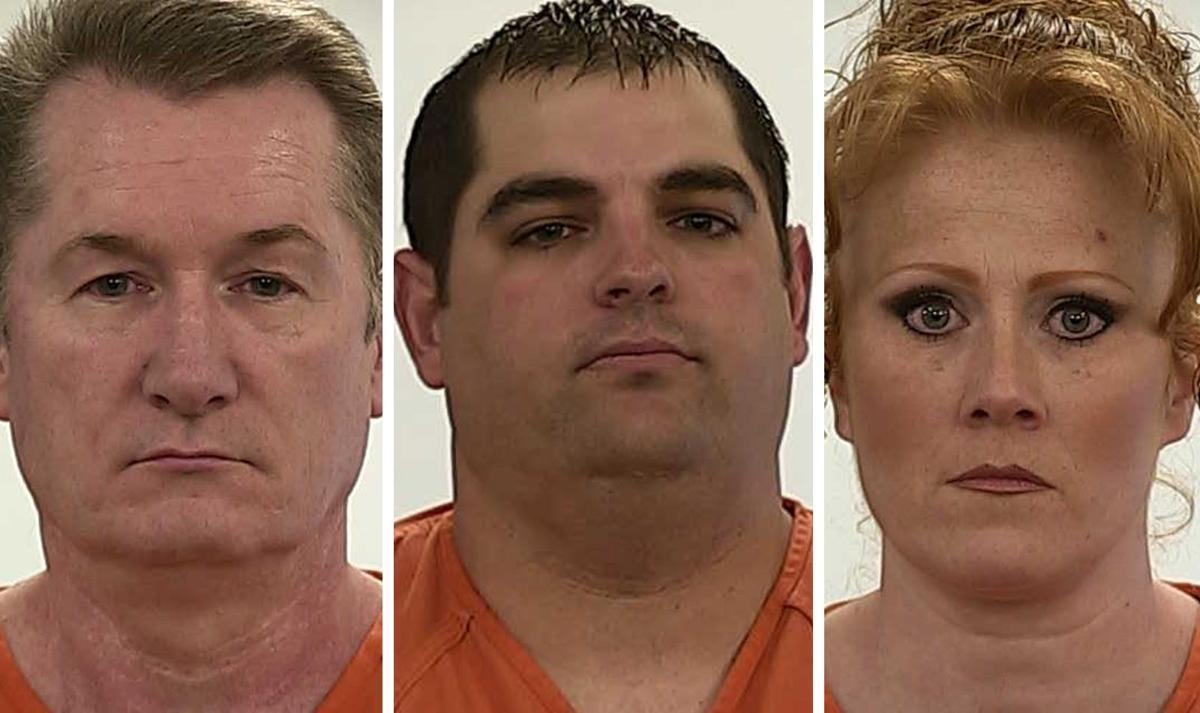 Jail nurse defends 3 Jefferson County sheriff's deputies charged in death of inmate
