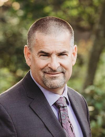 Jeff Van Pevenage