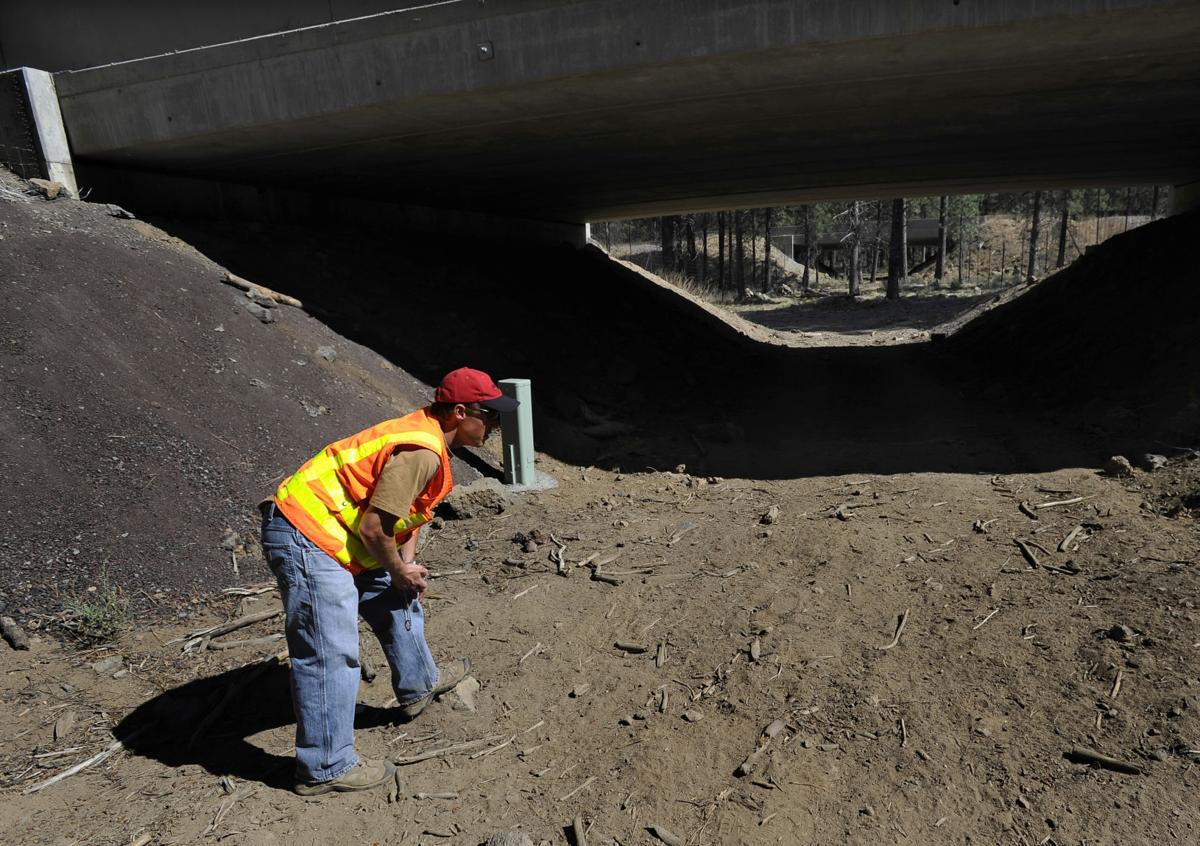 Bridging the gap for Central Oregon wildlife