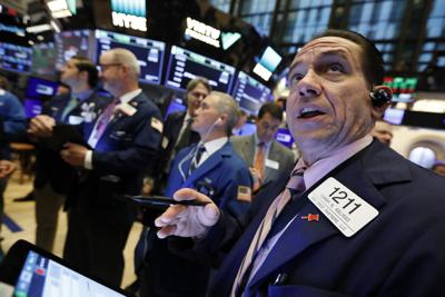S&P 500, Nasdaq climb to all-time highs (copy)