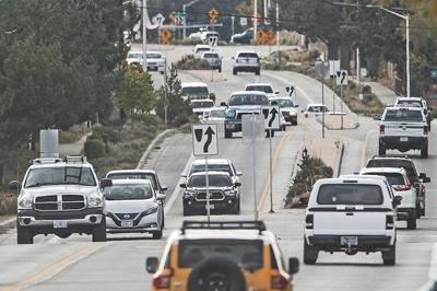 Bend City Council considers transportation bond to address traffic woes
