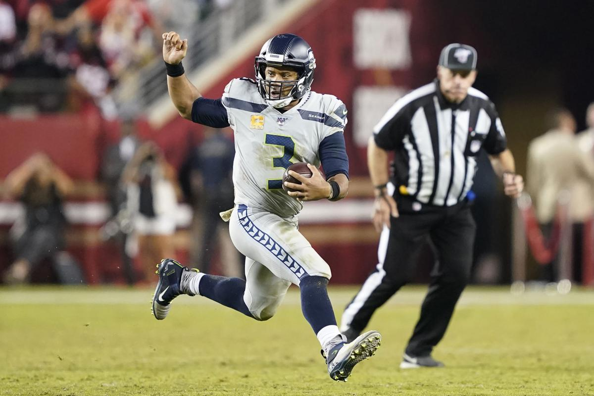 Seahawks saddle 49ers with 1st loss