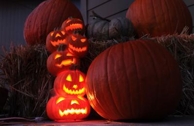 Bend Halloween