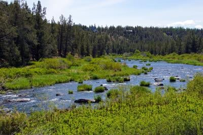 Editorial: Close the gap on water in the Deschutes Basin