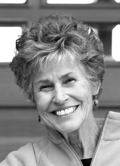 Bonnie Katherine Ward