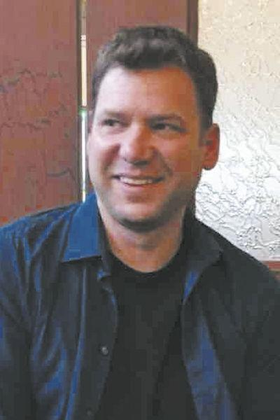 Keith Carroll Cotton