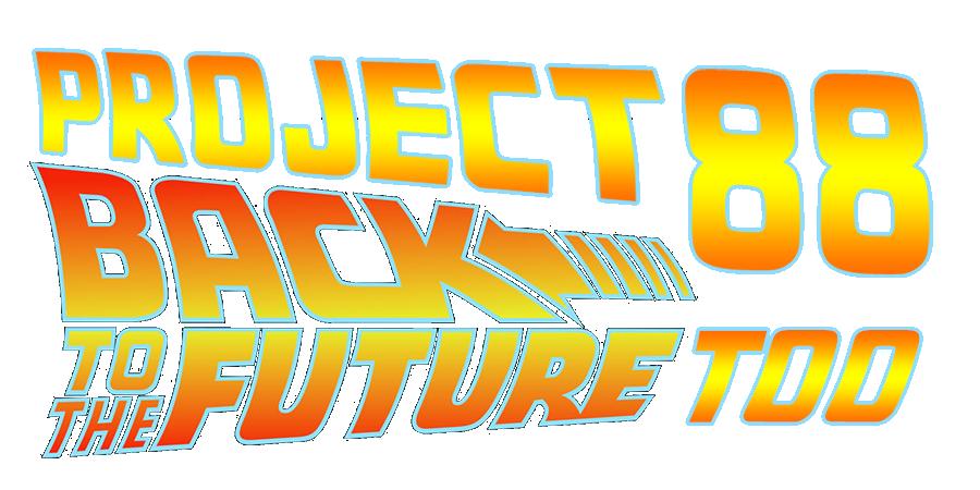 Project 88 logo